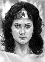 Wonder Woman 8/14/2013 by khinson