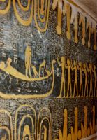 Tomb painting stock 2 by rustymermaid-stock