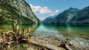 Wonderful Bavaria I by pingallery