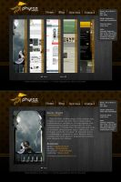 My Portfolio - page 2 added by PhyraxDesigns