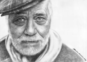 old man. by marika-k