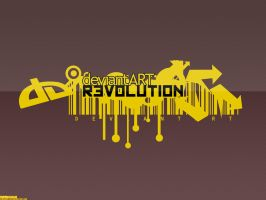 DeviantART - R3VOLUTION v2 by CyberwasteFX