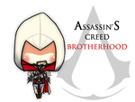 Master Assassin by Dif-rent--bi--choice