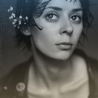 listening to rain by Mastowka