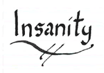 Insanity by Reinaxia