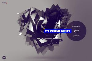 typography by cyanide227