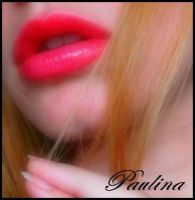 LIPS by MellePaulina