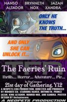 TFR: The Faeries' Ruin by TheLupineOne