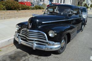 1948 Chevrolet Fleetline VII by Brooklyn47
