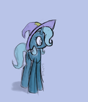 Trixie Doodle by DarkFlame75