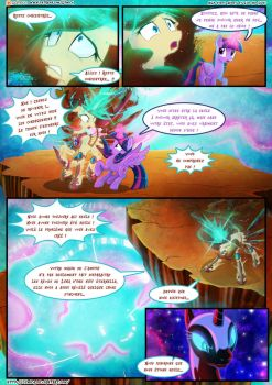 MLP - Timey Wimey page 74 by Bharb