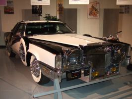 1967 Cadillac Eldorado, Dunham Coach by Aya-Wavedancer