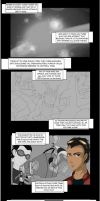 GENERATOR REX OVERTIME: WHAT HE WANTS CHPT. 1 Pg.1 by Lizeth-Norma