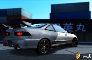 Integra by xXJohnnnYXx