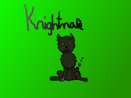 Knightmare by Amazing-Max