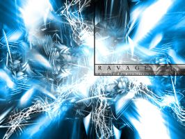 Ravage by s1dc