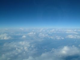 35,000 ft by hamsher