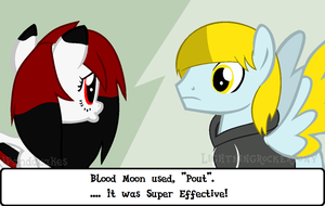 [DOLL and COLLAB] Super Effective by LR-Studios