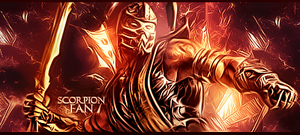 Scorpion Tag by thiagobarros
