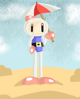 bomberman favourites by warioman3k on deviantart