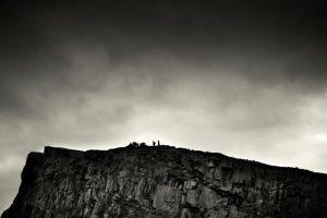 The Crags by tamaskatai