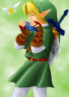 Link by deviantmaniatic