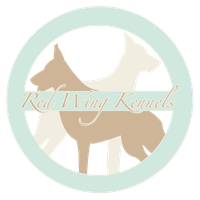 Kennel Logo by Sommer-Studios