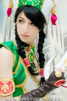 Talim by Nebulaluben