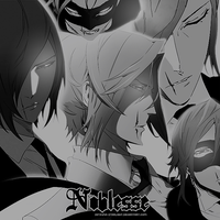 M-21 NOBLESSE by Absolute-King