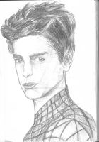 Spider-Man by SketchingGalaxies