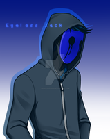 Re: Eyeless Jack by emoLove9900