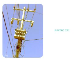 electri city by artteddy