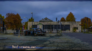 DayZ Standalone Wallpaper 2014 74 by PeriodsofLife