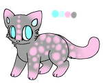 Cat Adopt [CLOSED] by StormlingAdopts