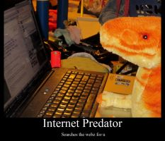 internet predator by metaakumu