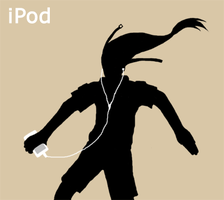 iPod Neji by fuugetsu