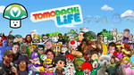 Vinesauce Tomodachi Life - Part 46 Update by brightrai