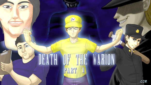 YCPT - Death of WaRiOn by X-Cross