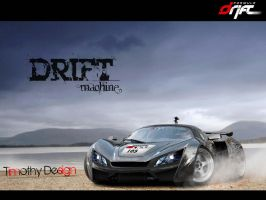Marrusia Formula Drift by Adry53