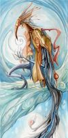 Other Faeries 1 by AniaMohrbacher
