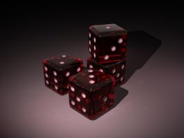 Dices by nisfor