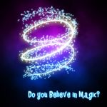 Do you Believe in Magic (Magical effect Test) by marvincmf