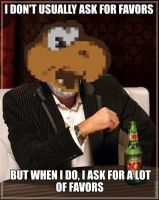 The Most Interesting Koopa in the World by 64SuperNintendo