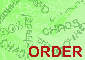 Order and Chaos by Lythero