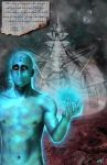 Dr. Manhattan by Spot80