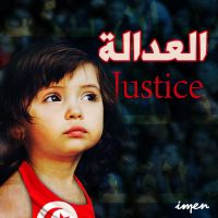 justice for Tunisia by mzawer