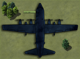 C-130 by Proxone