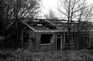 Location Shoot 1 (Zombie Apocolypse) by Panic-Productions