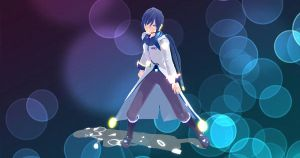TDA KAITO V3 complete! by leewithone