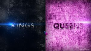 Kings'n'Queens by Villdius